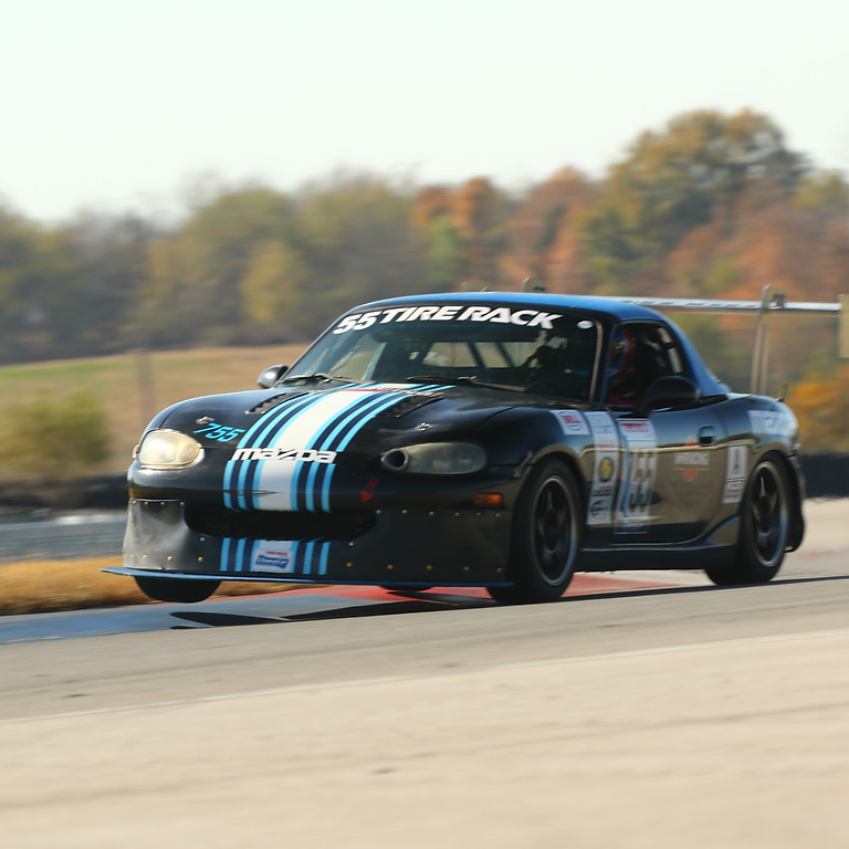 Champcar Mid-Ohio 8+7