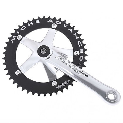 Miche Advanced crankset 165mm