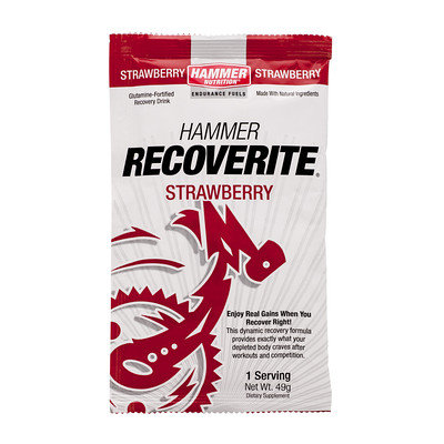 Recoverite Single Serving (12 packs)