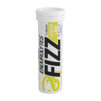Endurolyte Fizz Lime
