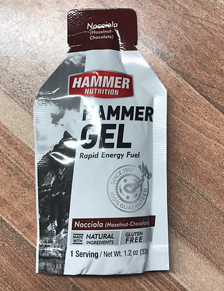 Hammer Gel Nocciola 1 serving