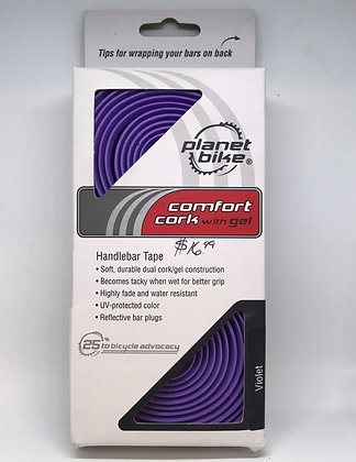 Planet Bike Comfort Cork with Gel