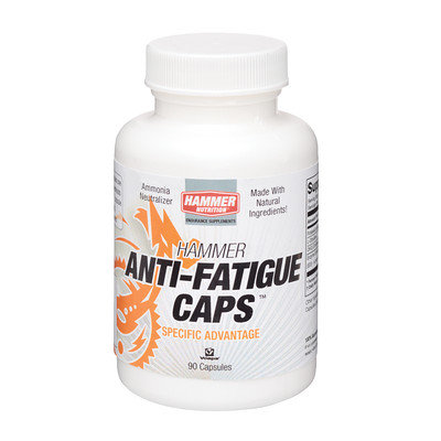 Anti Fatigue Caps