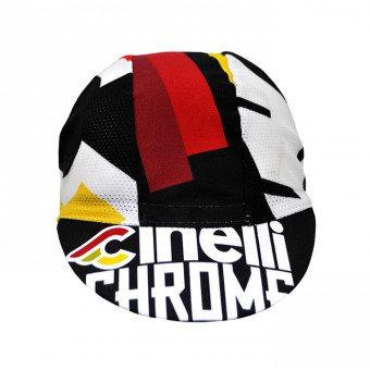TEAM CINELLI CHROME TRAINING CAP