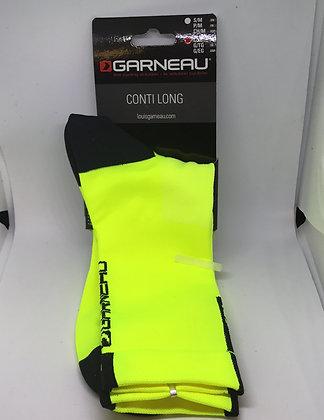 Garneau Conti Long Highlight Yellow