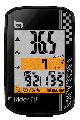Bryton rider 10