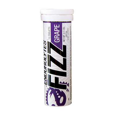 Endurolytes Fizz Grape