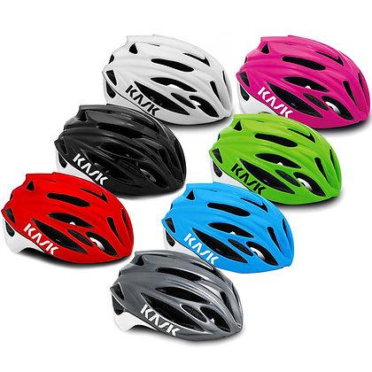 Kask Rapido Helmet (Various colors)