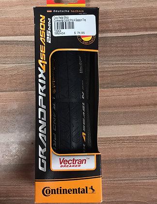 Continental Grand Prix 4 Season tire 700x23