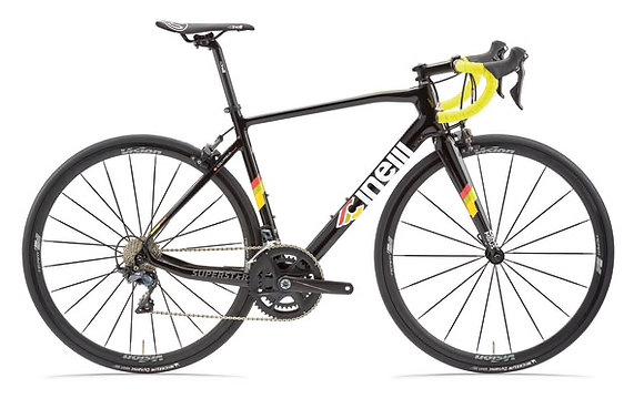 Cinelli Superstar complete bike