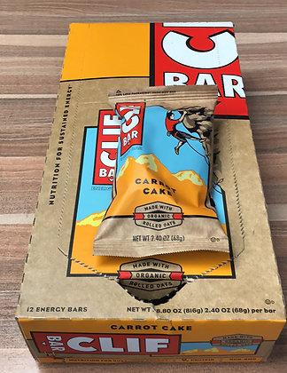 Clif Bar Carrot Cake 1 serv