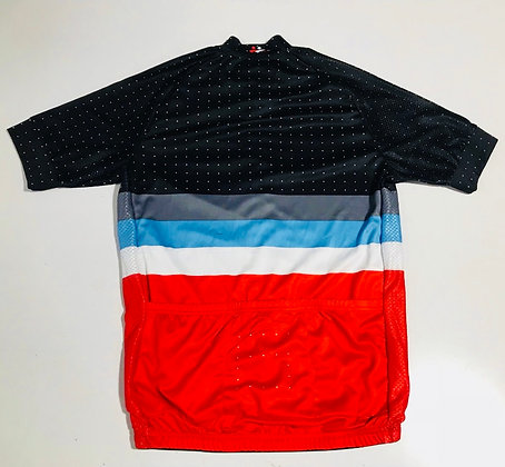 The 80's cycling kit