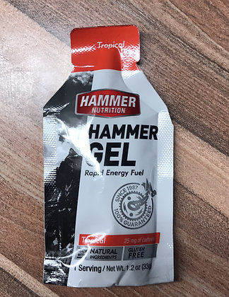 Hammer Gel Tropical 1 serving