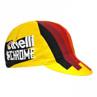 Team Cinelli Chrome Racing Cap