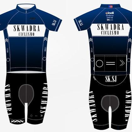 Skwadra Cycling Kit