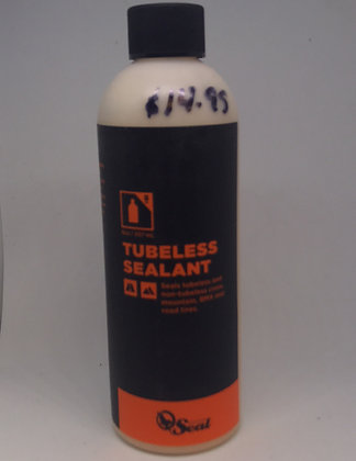 Orange Seal Tubeless sealant 8oz