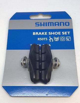 SHIMANO BRAKE SHOE SET