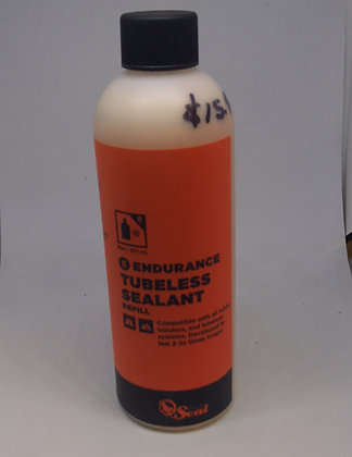 Orange seal Endurance sealant 8oz