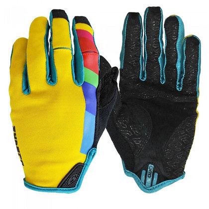 Giro DND Gloves x Cinelli Zydeco