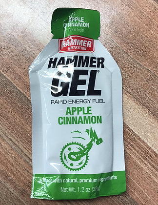 Hammer gel Apple Cinnamon 1 serving