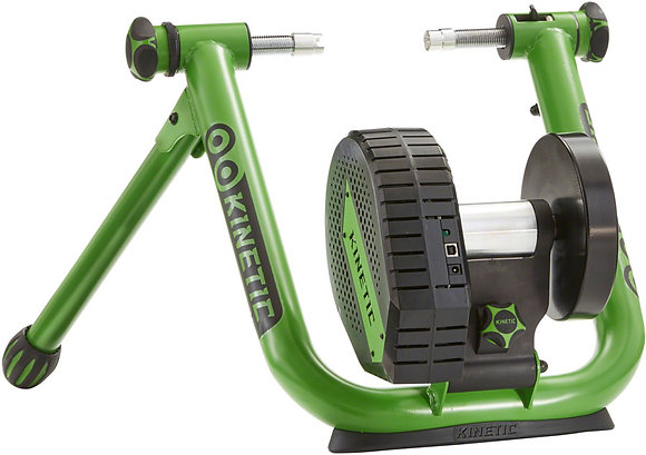 Kinetc Road Machine Control Smart trainer