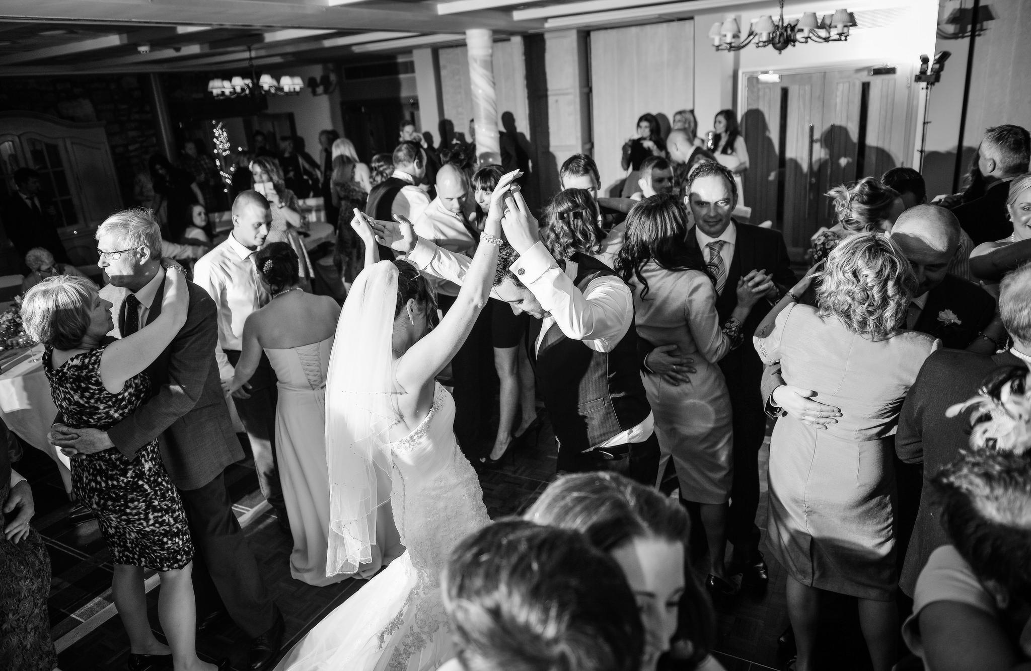 chester wedding video