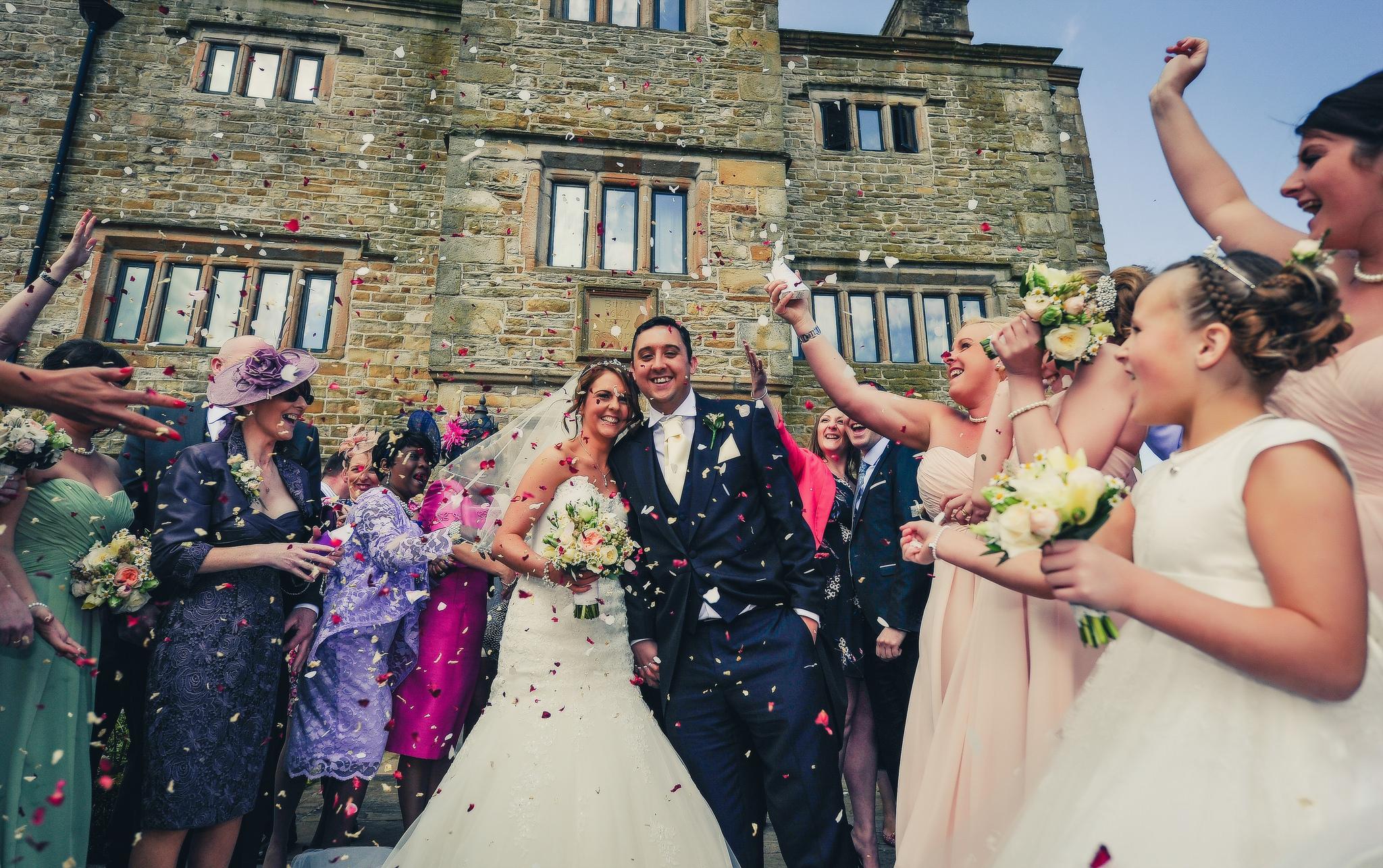 wedding video Lancashire