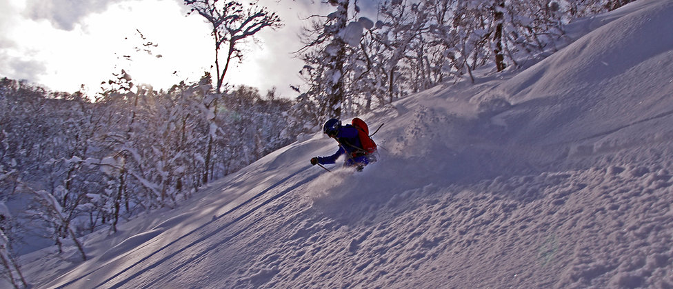 ski rental スキーレンタル 旭川スキー asahikawa rental ski fatski asahidake kamui canmore horotachi ほろたち 旭岳 カムイスキーリンクス