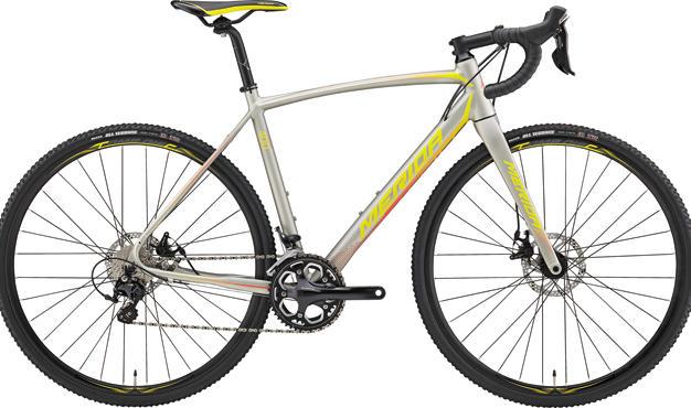 MERIDA Cyclo Cross 400
