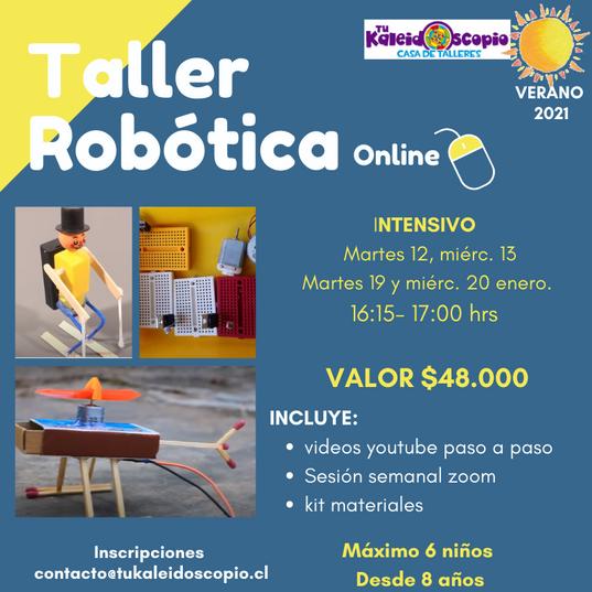 robotica basica