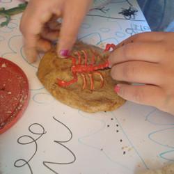 Haciendo y entendiendo los fósiles