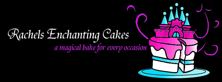Rachels Enchanting Cakes Sheffield Cake Maker