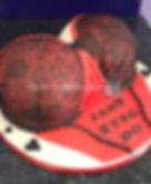 stag do cake