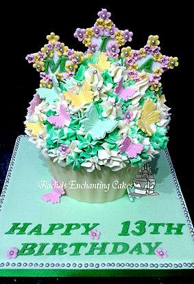 Rachels Enchanting Cakes childrens birthday cakes