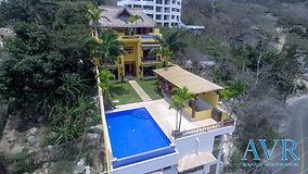 Casa Amarella Acapulco Vacation Rental -Renta casa en Acapulco por noche, Airbnb, renta de casa en Acapulco