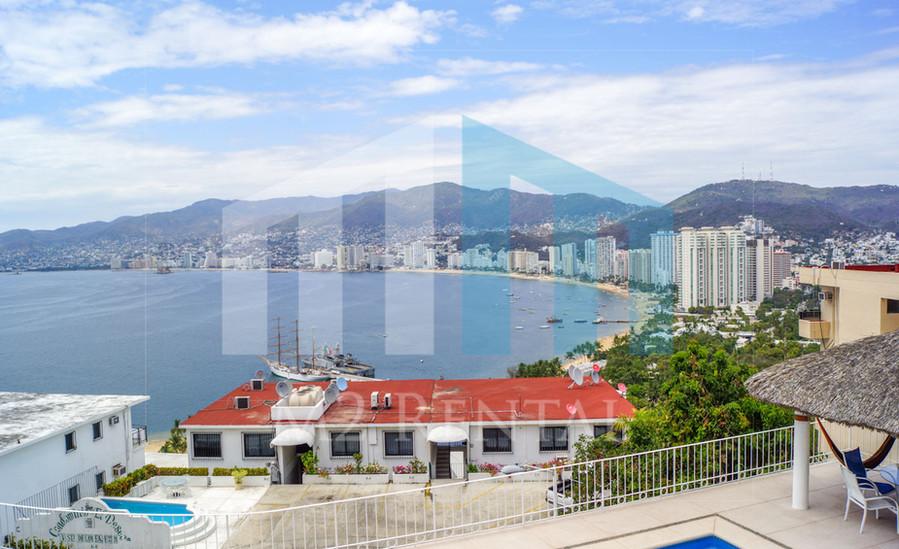 Casa Aguazul Acapulco Vacation Rental