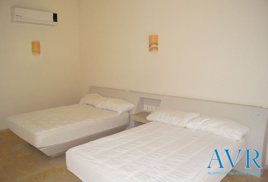 Casa Crotos Acapulco