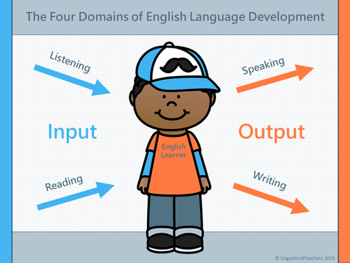 Input & Output in Language Development