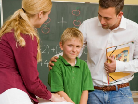 """How to make """"Meet the Teacher"""" both professional and personable"""