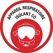 ARI APPAREIL RESPIRATOIRE ISOLANT