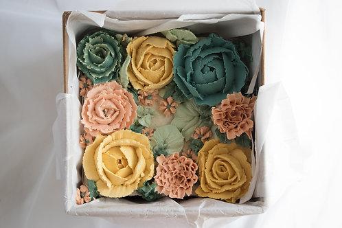 """*7"""" Gift Box Cake"""