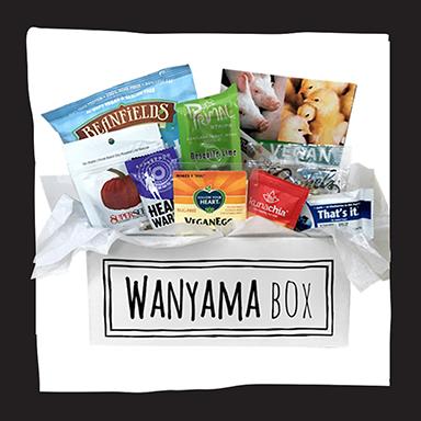 Wanyama Box