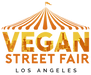 Vegan Street Fair Logo