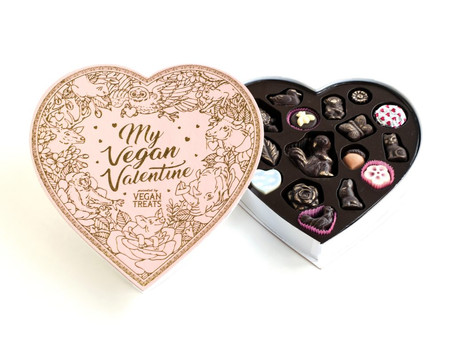 Share the Love with These 5 Valentine's Day Gifts