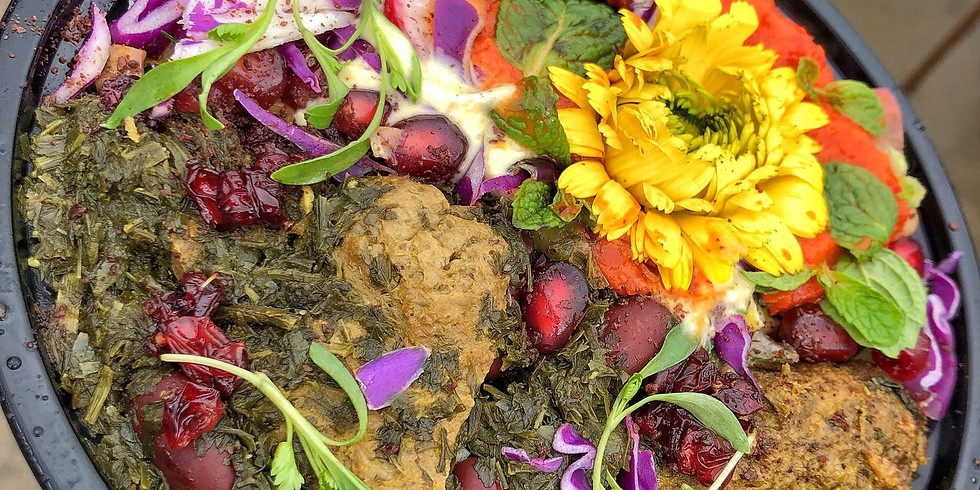 Vegans of LA Mixer - August 4th