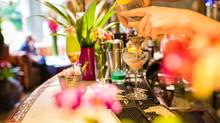 Floral Extravaganza Blossoms in Jesmond