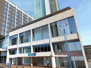 Cairn Group Announces Opening of Major New Venue The Birmingham Conference & Events Centre (BCEC