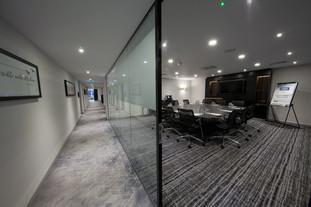 Collaborate Corridor
