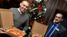Fratello's gives back to those in need this Christmas