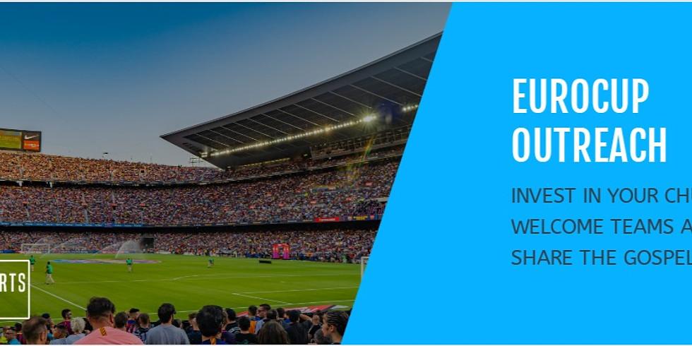EuroCup 2021 Outreach